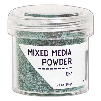Ranger SEA Mixed Media Powder epm64053