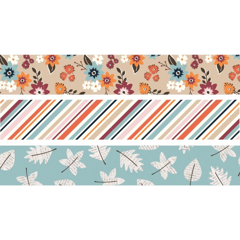 Simple Stories FOREVER FALL Washi Tape 10284 zoom image