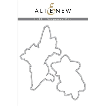 Altenew HELLO GORGEOUS Dies ALT2483