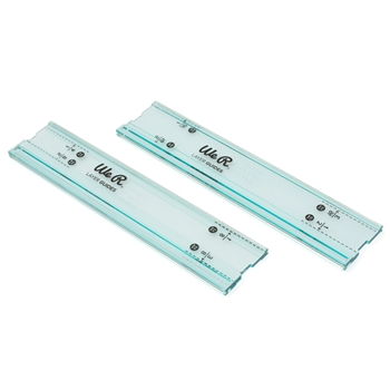 We R Memory Keepers MINI LAYER GUIDES Tool 660483