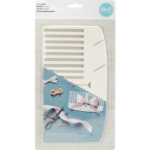 We R Memory Keepers BOW LOOM Tool 660334 Preview Image