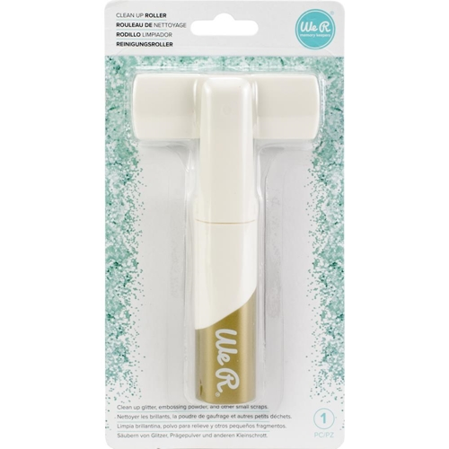 We R Memory Keepers CLEAN UP ROLLER Tool 660353 Preview Image