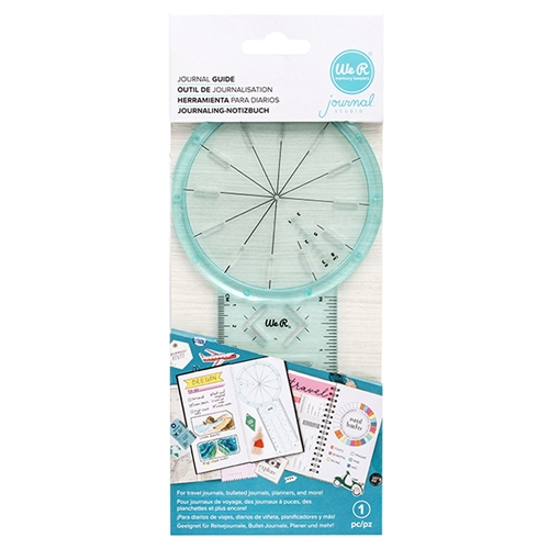 We R Memory Keepers JOURNAL GUIDE Tool 662042 Preview Image