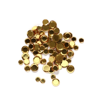 Simon Says Stamp STAY GOLD Sequins STGSP18