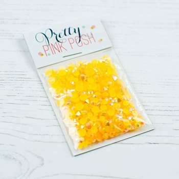 Pretty Pink Posh MARIGOLD Jewels