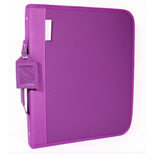 Crafter's Companion LARGE DIE STORAGE FOLDER cc-stor-die-l Preview Image