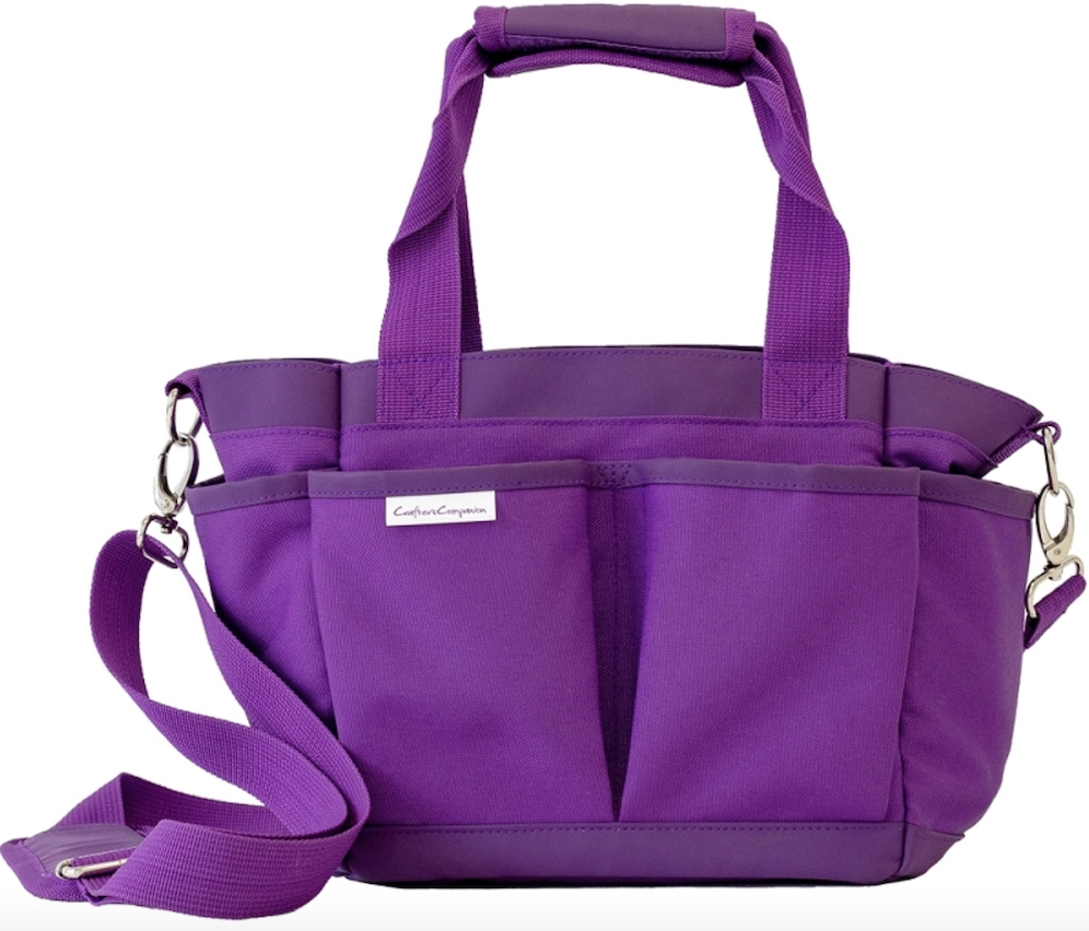 Crafter's Companion GO TOTE BAG cc-stor-gotote zoom image