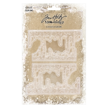 RESERVE Tim Holtz Idea-ology ICICLES th93778