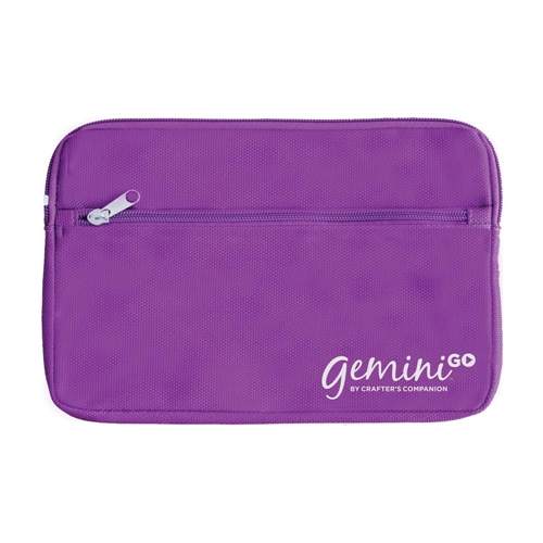 Crafter's Companion GEMINI GO 6 x 3 PLATE STORAGE BAG gemgo-acc-psb Preview Image