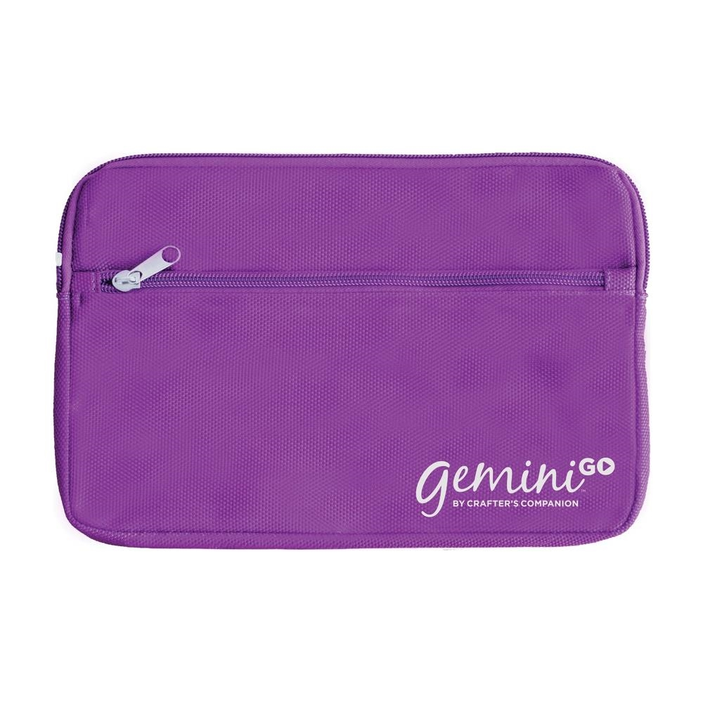 Crafter's Companion GEMINI GO 6 x 3 PLATE STORAGE BAG gemgo-acc-psb zoom image