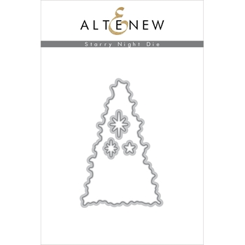 Altenew STARRY NIGHT Dies ALT2629