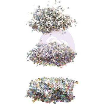 Prima Marketing MOON CHILD Holographic Sequins 994778
