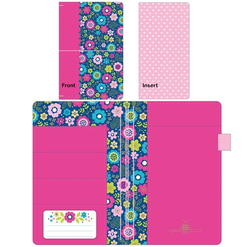 Doodlebug HELLO Daily Doodles Travel Planner 5988 Preview Image