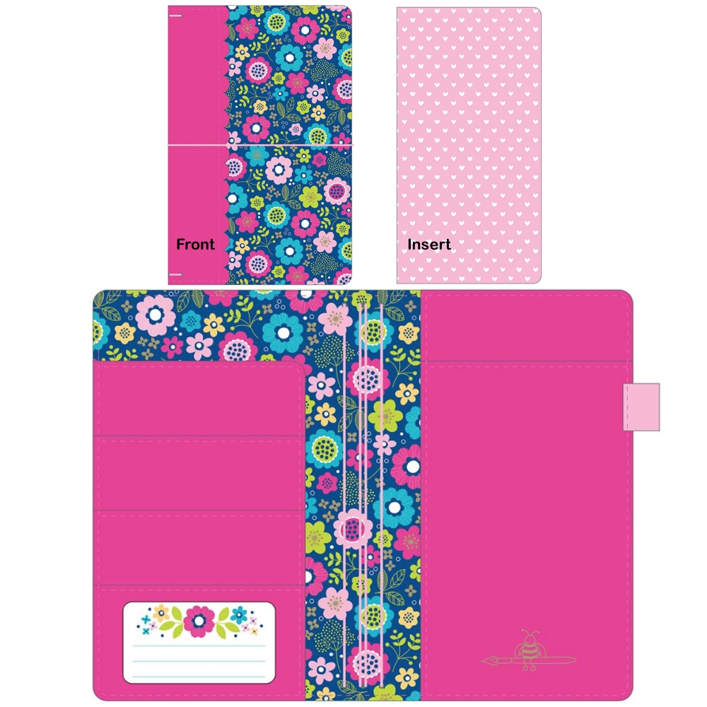 Doodlebug HELLO Daily Doodles Travel Planner 5988 zoom image