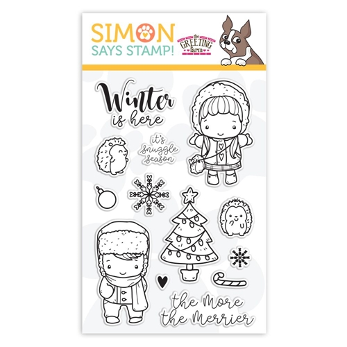 The greeting farm clear stamps winter is here sss101936 stamptember the greeting farm clear stamps winter is here sss101936 stamptember exclusive preview image shadow m4hsunfo