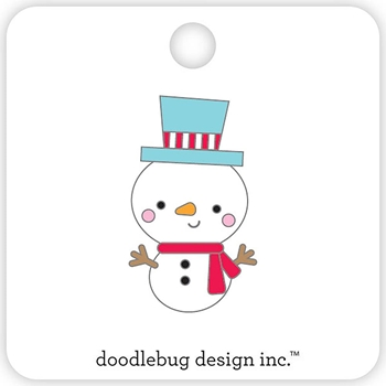 Doodlebug JACK Collectible Enamel Pin 6171