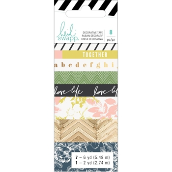 Heidi Swapp EMERSON LANE Washi Tape 314433