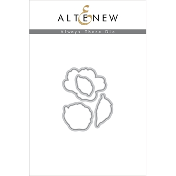 Altenew ALWAYS THERE Dies ALT2674