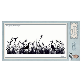Creative Expressions DRAGONFLY HIDEOUT Sentimentally Yours syr035