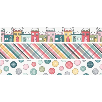 Simple Stories FREEZIN SEASON Washi Tape 10375