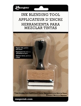 Ranger Inkssentials INK BLENDING TOOL Applicator Foam IBT23616