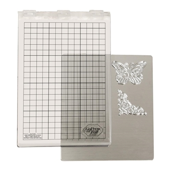 Couture Creations CUT FOIL & EMBOSS UPGRADE KIT co723232