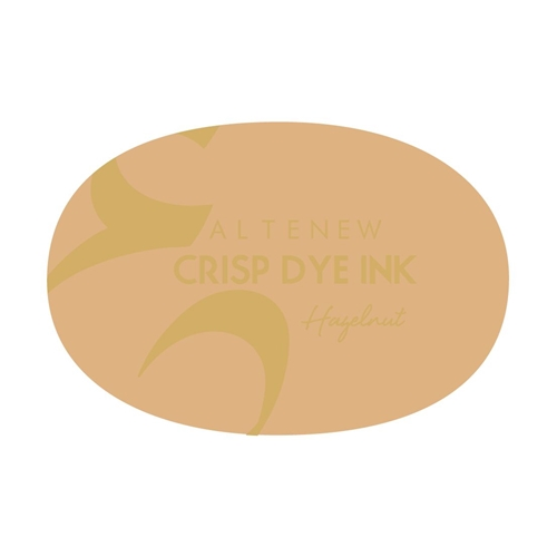 Altenew HAZELNUT Crisp Dye Ink Pad ALT2731 Preview Image