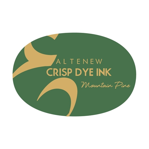 Altenew MOUNTAIN PINE Crisp Dye Ink Pad ALT2723 Preview Image