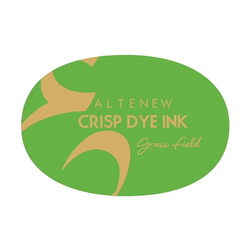 Altenew GRASS FIELD Crisp Dye Ink Pad ALT2721 Preview Image