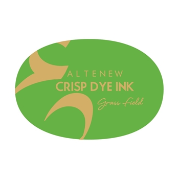 Altenew GRASS FIELD Crisp Dye Ink Pad ALT2721