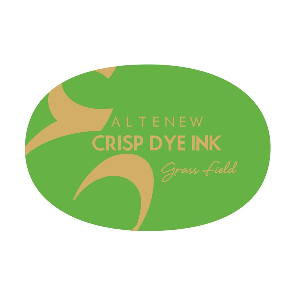 Altenew GRASS FIELD Crisp Dye Ink Pad ALT2721 zoom image