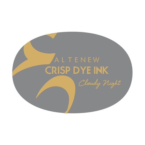 Altenew CLOUDY NIGHT Crisp Dye Ink Pad ALT2717 Preview Image