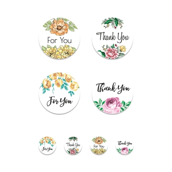 Altenew FLORAL FAVOR Stickers ALT2577