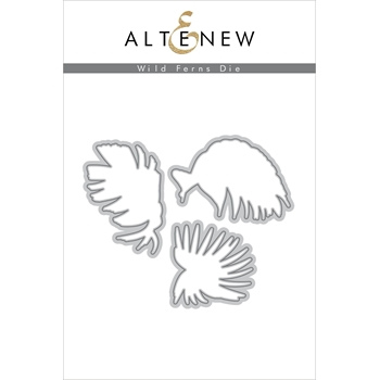Altenew WILD FERNS Dies ALT2825