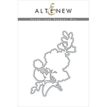 Altenew HANDPICKED BOUQUET Dies ALT2815