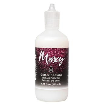 American Crafts Moxy GLITTER GLUE 4.23 Fluid Ounces 346715