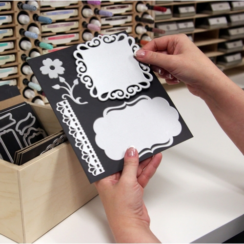 Stamp N Storage 8 x 7 MAGNET CARDS 741445 Preview Image