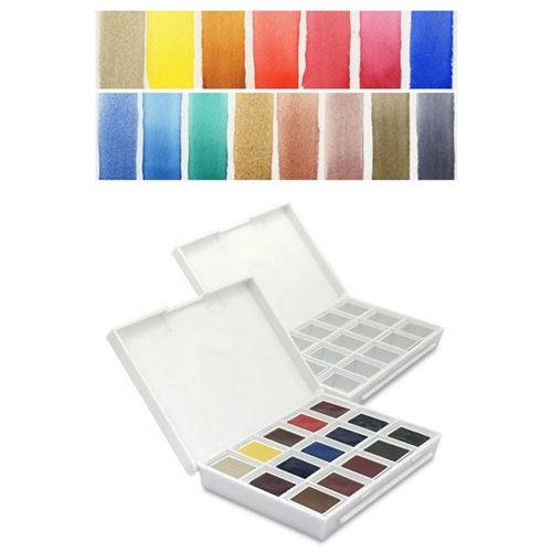 Daniel Smith ULTIMATE MIXING Hand Poured Watercolor 285650009 Preview Image