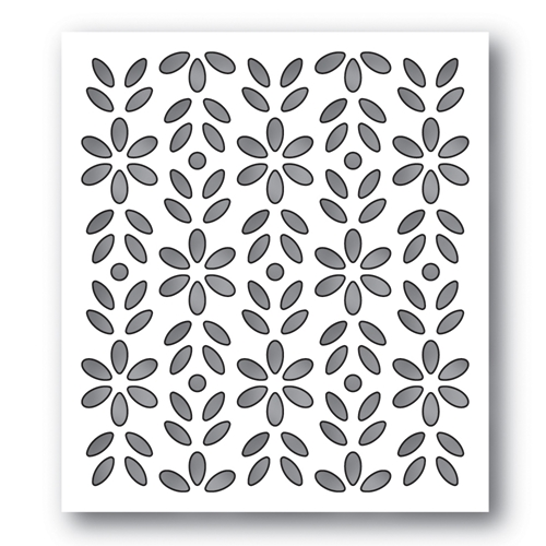 Simon Says Stamp BIXBY BACKGROUND Wafer Die s624 Diecember Preview Image