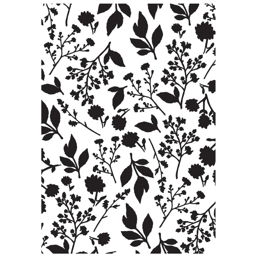 Kaisercraft BLOOM 4x6 Inch Embossing Folder EF296 zoom image