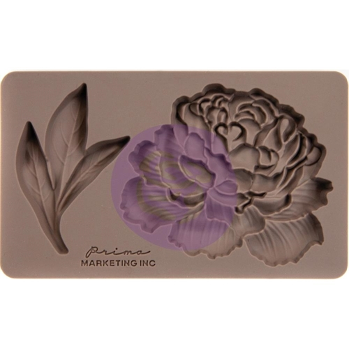 Prima Marketing MIDNIGHT GARDEN Mini Decor Mould 636128 Preview Image