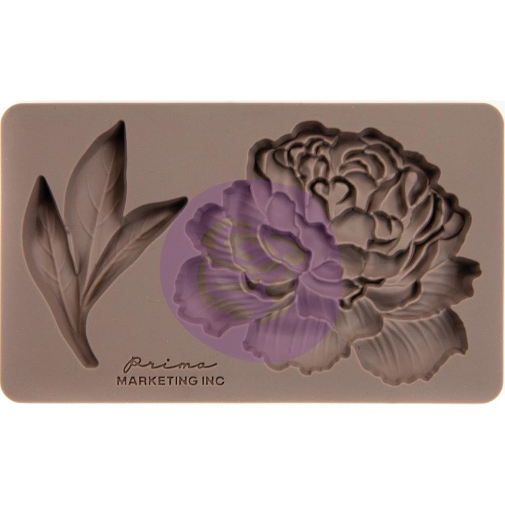 Prima Marketing MIDNIGHT GARDEN Mini Decor Mould 636128 zoom image