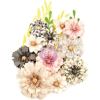 Prima Marketing NO OTHER PLACE Spring Farmhouse Flowers 638016