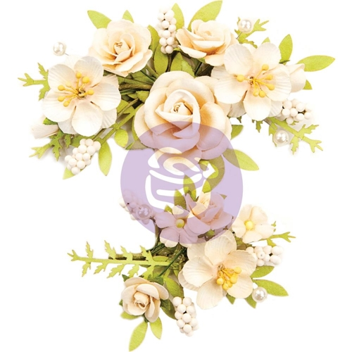 Prima Marketing HUMBLE & KIND Spring Farmhouse Flowers 638054 Preview Image