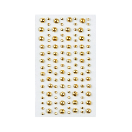 AC-0292 Spellbinders FASHION GOLD Embellishments  Preview Image