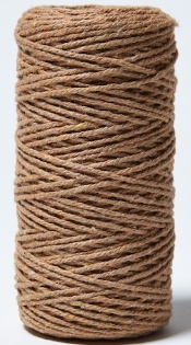 May Arts KRAFT Baker's Twine Twisted Ribbon 4120233 Preview Image
