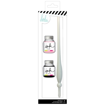 Heidi Swapp COLOR FRESH Dip Pen Kit 314562