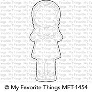 My Favorite Things SO MUCH LOVE Die-Namics MFT1454 Preview Image