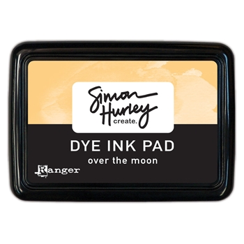 Ranger OVER THE MOON Simon Hurley Create Dye Ink Pad hup67115