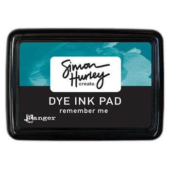 Ranger REMEMBER ME Simon Hurley Create Dye Ink Pad hup67139